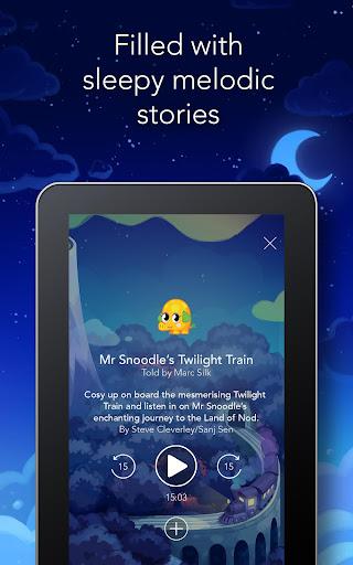 Moshi Twilight Sleep Stories 2.1.0 screenshots 11