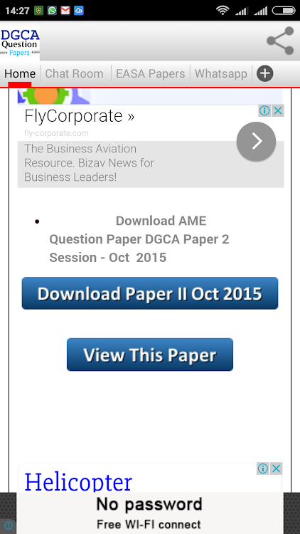 Easa Module 3 Question Papers