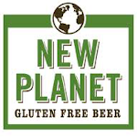 Logo of New Planet Gluten Free Off Grid Pale Ale
