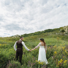 Wedding photographer Kseniya Vereschak (Ksenia-vera). Photo of 19.07.2016