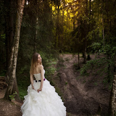 Wedding photographer Darya Kovalevskaya (Kovalevskaya). Photo of 10.06.2015