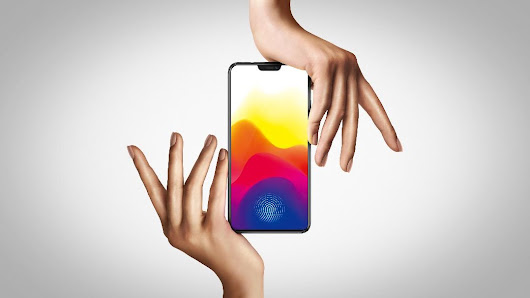 Vivo Launches Pioneering In-Display Fingerprint Scanning Technology in PHL with New Flagship Smartphone X21