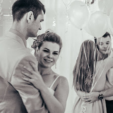 Wedding photographer Mikhail Burdik (id175596179). Photo of 07.09.2015