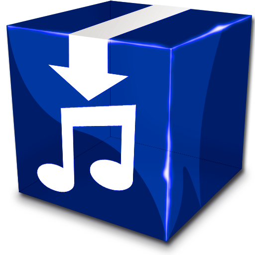 무료음악다운  Music Mp3 Download 音樂 App LOGO-APP開箱王