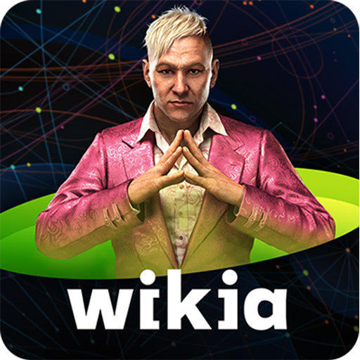 Wikia:孤岛惊魂 娛樂 LOGO-玩APPs