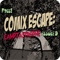 Comix Escape: Camptastrophe icon