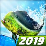 Let's Fish: Sport Fishing Games. Fishing Simulator 5.3.0