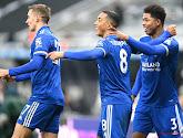 🎥 Youri Tielemans én Kevin De Bruyne maken indruk met doelpunten, Witsel en Meunier kloppen Casteels