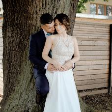 Wedding photographer Marcela Salášková (MarcelaTyna). Photo of 25.08.2018