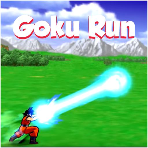 Super Goku teankaichi Run