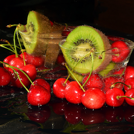 red with green by LADOCKi Elvira - Food & Drink Fruits & Vegetables (  )