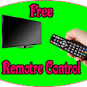 TV Smart IR Remote Control icon