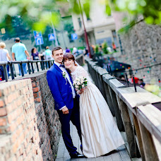 Wedding photographer Andrey Kuchirenko (Kuchyrenko). Photo of 04.09.2017
