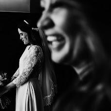 Wedding photographer Cláudia Silva (claudia). Photo of 12.07.2018