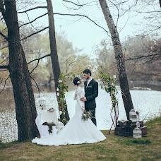 Wedding photographer Dmitriy Belogurov (belogurov). Photo of 19.05.2015