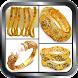 Bracelet Bangle Design Gold Diamond Jewelry Design - Androidアプリ