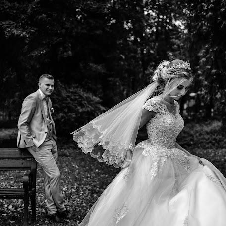 Wedding photographer Anton Serenkov (aserenkov). Photo of 07.03.2018