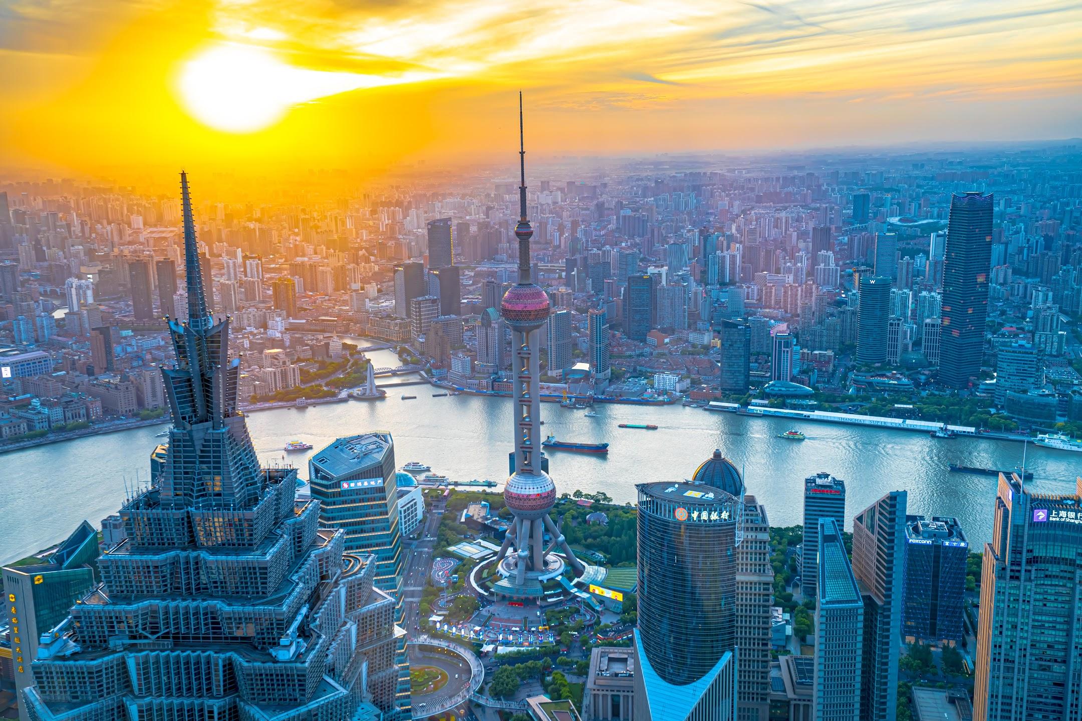 Shanghai World Financial Center3