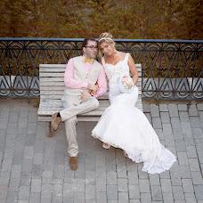 Wedding photographer Oleg Dryukov (olegdryukov). Photo of 26.09.2015