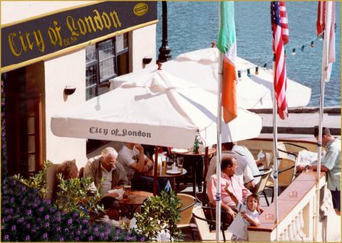 Photo City of London Bar