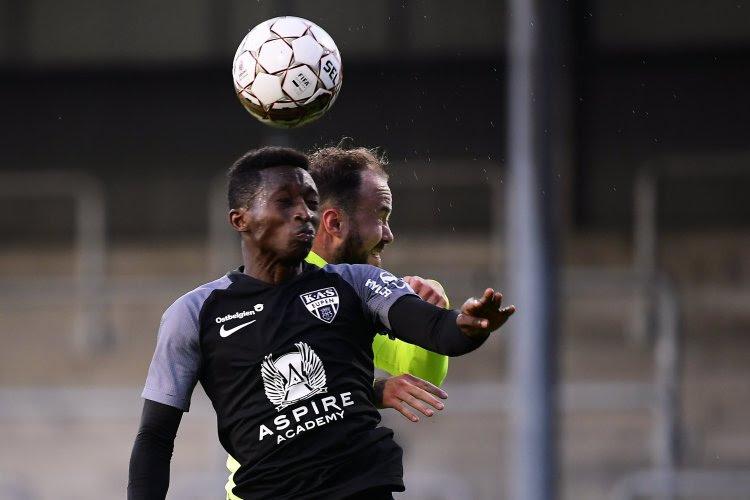 Officiel: un nouveau renfort pour le Sporting de Charleroi!