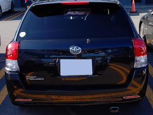 カローラフィールダー NZE164G 平成25年式 X 4WDのカスタム事例画像 ミノルさんの2019年09月08日16:17の投稿