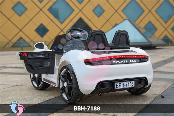 Xe oto điện thể thao BBH-7188 6