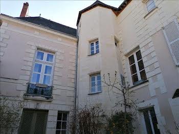 appartement à Saint-Aignan (41)