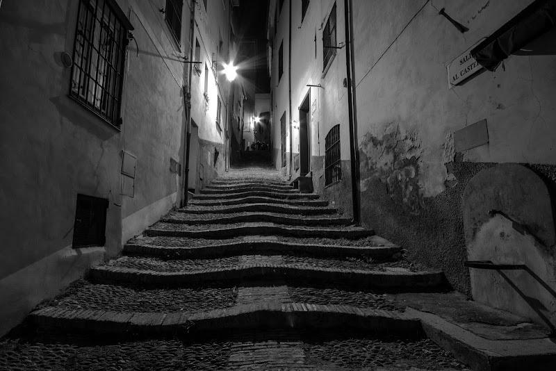 scale antiche di danyds65