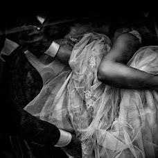 Wedding photographer Casian Podarelu (casian). Photo of 10.10.2017