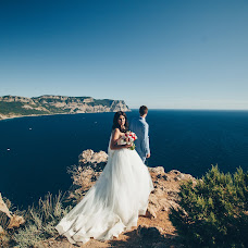 Wedding photographer Alina Shacilo (alinashatsilo). Photo of 22.01.2018