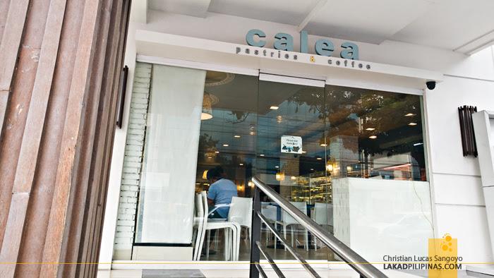 Calea Cake Bacolod