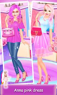 Sisters Pink Princess World 3