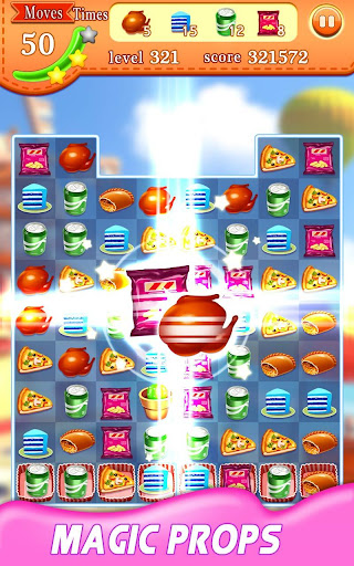 Snack Frenzy 1.0.1.3173 screenshots 10