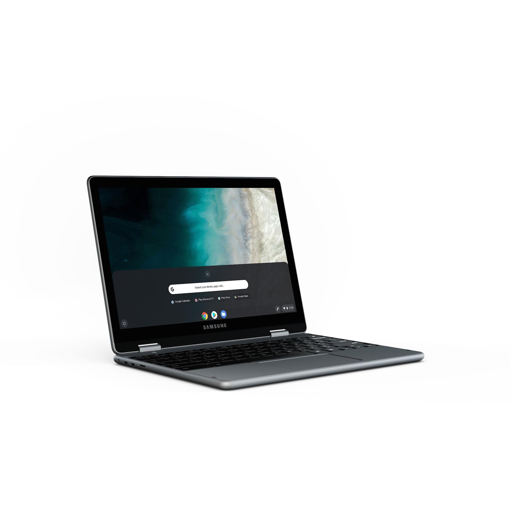 Samsung Chromebook Plus (V2) - photo 2