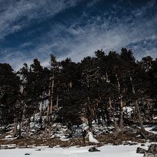 Свадебный фотограф Роман Моско (moskophoto). Фотография от 28.03.2019