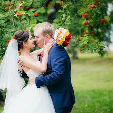 Wedding photographer Svetlana Rykova (RSvetlana). Photo of 14.11.2014