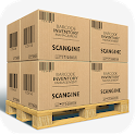 Barcode Inventory Management icon
