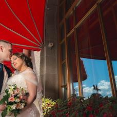 Wedding photographer Maksim Karazeev (MaximKarazeev). Photo of 23.08.2017