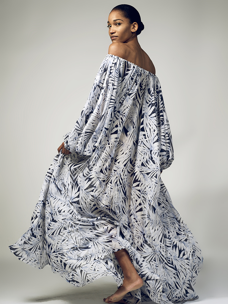 We Meet Sarah Diouf The Creative Behind African Fashion