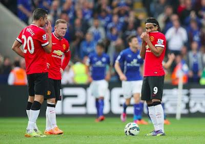 """Rooney: """"Je me suis excusé pour ma carte rouge"""""""