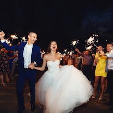 Wedding photographer Irina Smetankina (ISolnechnaya). Photo of 11.07.2016