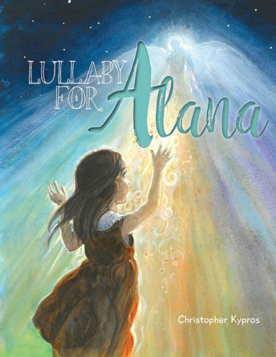 Lullaby for Alana cover