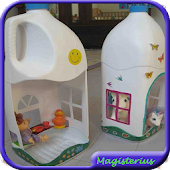 Recycle Kids Toys Ideas