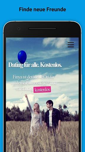 Dating Finya screenshot 1