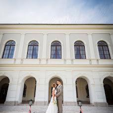 Wedding photographer Ákos Vörös (redphoto). Photo of 31.01.2015