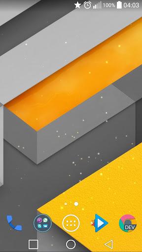Stock Nexus 6P Wallpapers