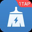 1Tap Task Killer icon