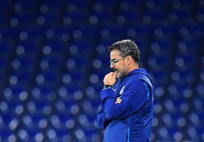 Un club historique de Bundesliga met son entraîneur à la porte