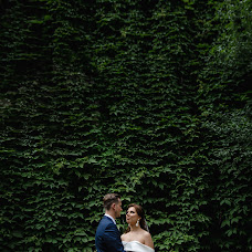 Wedding photographer Saulius Aliukonis (onedream). Photo of 31.05.2018